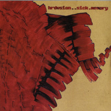 "Hrdvsion - Sick Memory / Spanish - 12"" Vinyl"