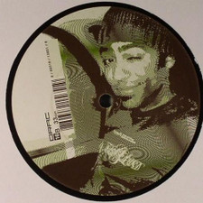 """Mossa - Slavery When Wet - 12"""" Vinyl"""