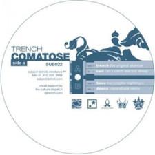"""Trench - Comatose - 12"""" Vinyl"""