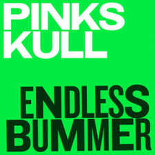 Pink Skull - Endless Bummer - LP Vinyl