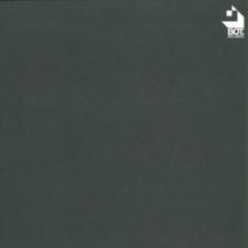 """Ben Milstein - Patience - 12"""" Vinyl"""