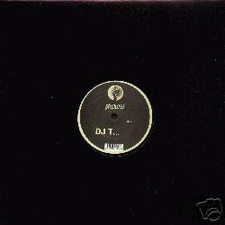 "DJ T - Time Out RANDOM FACTOR - 12"" Vinyl"