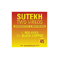 "Sutekh - Two Vireos - 12"" Vinyl"