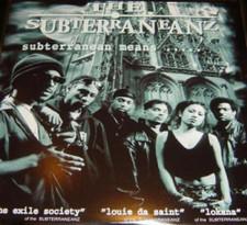 Subterraneanz - Subterranean Means... - 2x LP Vinyl