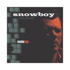 Snowboy - Mambo Rage - 2x LP Vinyl