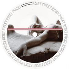 """Reiky - F*cky - 12"""" Vinyl"""