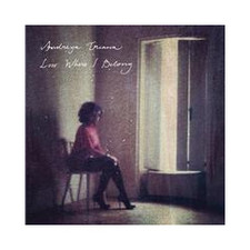 "Andreya Triana - Lost Where I Belong - 12"" Vinyl"