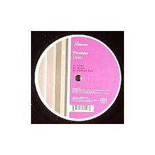 """Phonique - Lizard / Hermes - 12"""" Vinyl"""