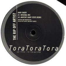 "Rip Off Artist - Baby Daddy - 12"" Vinyl"