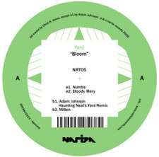 "Yard - Bloom - 12"" Vinyl"