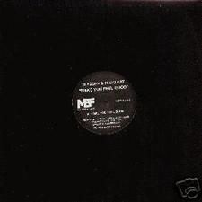 "Ulysses & Nicklcat - Make You Feel Good - 12"" Vinyl"