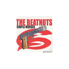 "Beatnuts - Simple Murder - 12"" Vinyl"