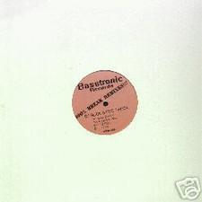 "Slick DJ & Dee J Ross - Lose Control - 12"" Vinyl"