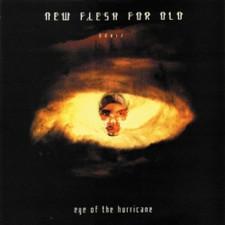 """New Flesh For Old - Eye of the Hurricane - 12"""" Vinyl"""