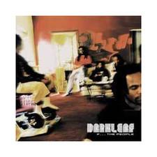 "Dark Leaf - F**ck The People - 12"" Vinyl"