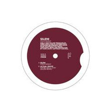 "Sileni - Cold Sweat - 12"" Vinyl"