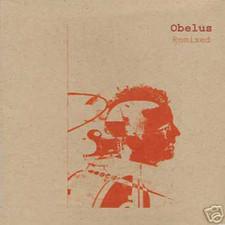 Obelus - Remixed - CD
