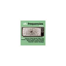 Various Artists - Alt. Frequencies Vol.4 - CD