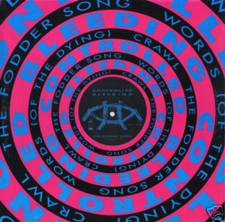 "Controlled Bleeding - Fodder Song - 12"" Vinyl"