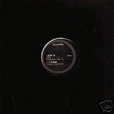 """Sw Amp - Hi - 12"""" Vinyl"""