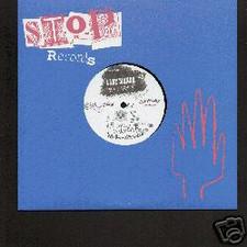 "Lady Marga - Run 4 Cover - 10"" Vinyl"