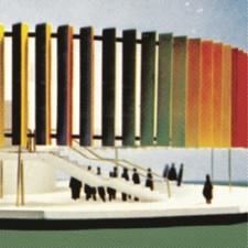 Physics - Spectramorphic Iridescence - LP Vinyl
