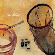 Lackluster - Showcase - CD