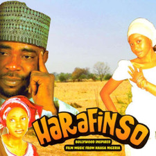 Various Artists - Harafin So: Bollywood Inspired Film Music From Hausa Nigeria - LP Vinyl