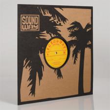 """Various Artists - Kenya Special Remix - 12"""" Vinyl"""