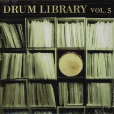 Paul Nice - Drum Library Vol. 5 - LP Vinyl