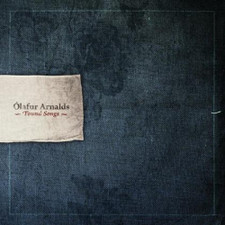 """Olafur Arnalds - Found Songs - 10"""" Vinyl"""