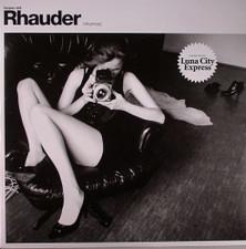 "Rhauder - Influenced - 12"" Vinyl"