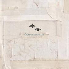 """Olafur Arnalds - Variations Of Static - 10"""" Vinyl"""