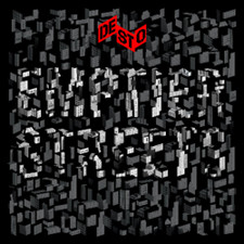 Desto - Emptier Streets - LP Vinyl