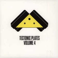 Various Artists - Tectonic Plates Volume 4 - 3x LP Vinyl