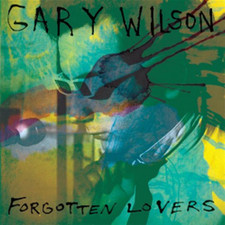 Gary Wilson - Forgotten Lovers - LP Vinyl