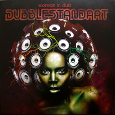 Dubblestandart - Woman In Dub - LP Vinyl