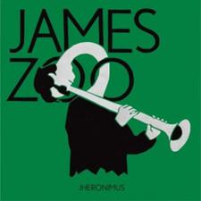 """Jameszoo - Jheronimus - 10"""" Vinyl"""