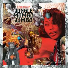 Coultrain - Jungle Mumbo Jumbo - LP Vinyl