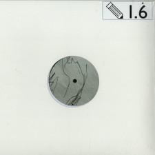 """Sensate Focus - Sensate Focus 1.666 - 12"""" Vinyl"""