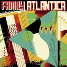 Family Atlantica - Family Atlantica - 2x LP Vinyl