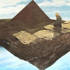 Motion Sickness Of Time Travel/Nova Scotian Arms - Crystal Anniversary - LP Vinyl