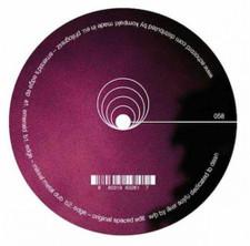 "Philogresz - Emerald's Edge - 12"" Vinyl"