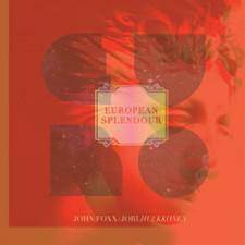 """John Foxx & Jori Hulkkonen - European Splendour - 12"""" Vinyl"""