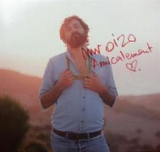 """Mr. Oizo - Amicalement - 12"""" Vinyl"""