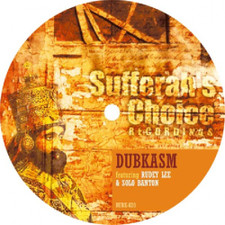 "Dubkasm - Emotion/Are You Ready - 12"" Vinyl"