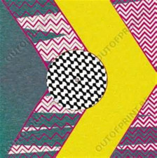 "Kowton - Shuffle Good - 12"" Vinyl"