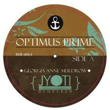 "Jyoti - Optimus Prime/ Conmigo - 7"" Vinyl"