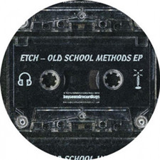 "Etch - Old School Methods - 12"" Vinyl"