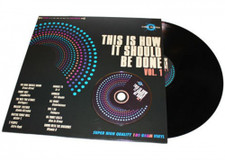 """Various Artists - This Is How... Vol. 1 - 12"""" Vinyl+CD"""